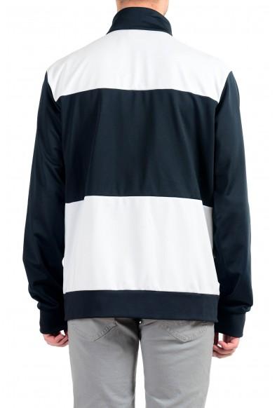 """Emporio Armani EA7 """"Train Tri"""" Men's Multi-Color Full Zip Track Jacket: Picture 2"""