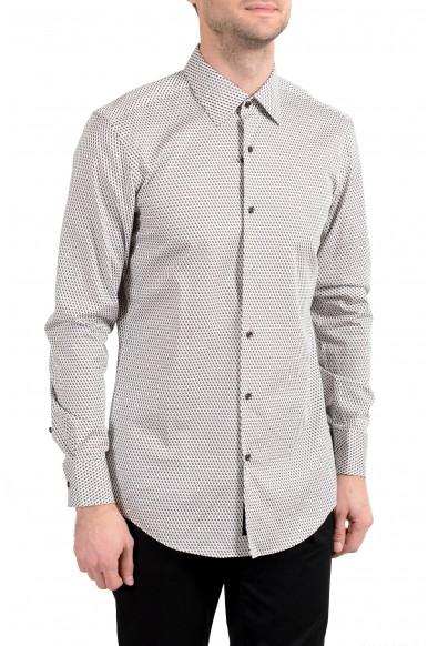 "Hugo Boss ""Jango"" Men's Slim Long Sleeve Dress Shirt"