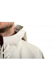 """Hugo Boss """"Gelly1_FS"""" Men's Hooded Windbreaker Rain Jacket: Picture 3"""