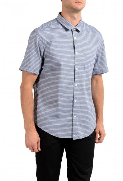 "Hugo Boss Men's ""C-Baulino"" Regular Fit Striped Casual Shirt: Picture 2"