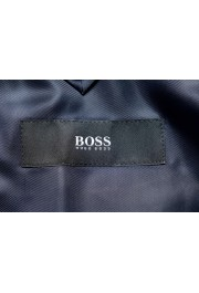 "Hugo Boss ""Reymond/Wenten"" Men's 100% Wool Two Button Suit: Picture 11"