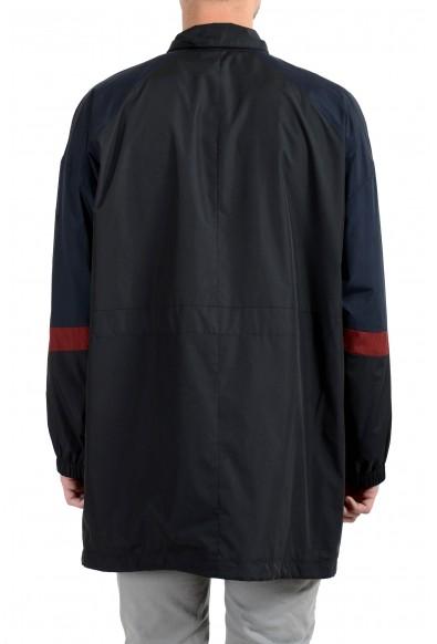 """Hugo Boss """"Benedick1921"""" Men's Full Zip Multi-Color Windbreaker Jacket: Picture 2"""