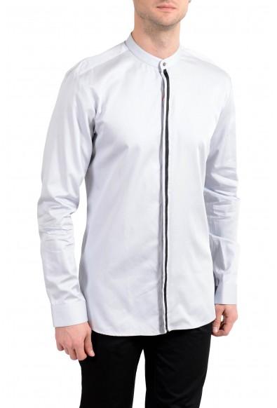 "Hugo Boss ""Elverard"" Men's Extra Slim Long Sleeve Dress Shirt"