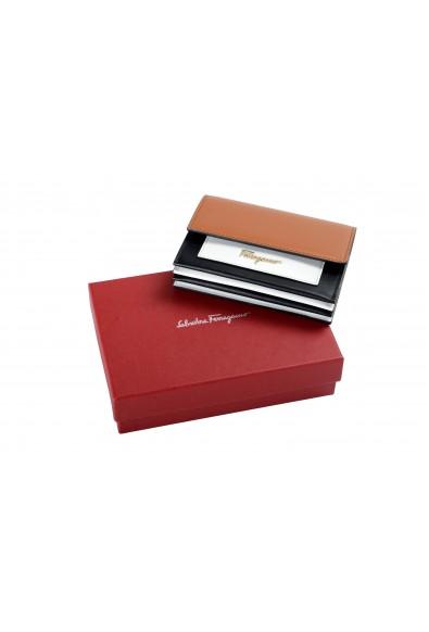 Salvatore Ferragamo Women's Multi-Color 100% Leather Wallet: Picture 2