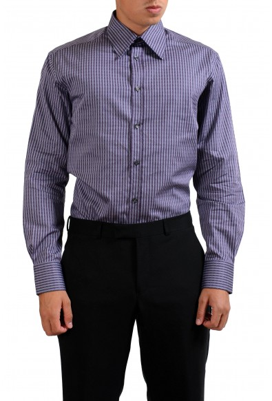 "Versace Collection ""City"" Men's Dress Shirt"