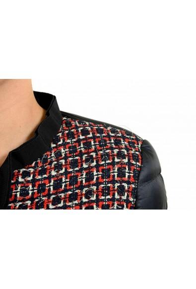 """Moncler Women's FABIENNE"""" Multi-Color Full Zip Down Parka Jacket : Picture 2"""