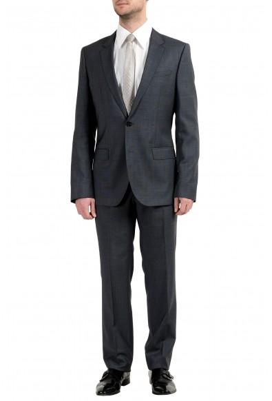 """Hugo Boss """"C-Huge1/C-Genius"""" Men's Wool Two Button Suit"""