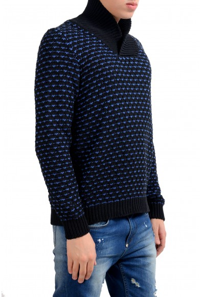 Malo Men's Heavy Knitted Sweater: Picture 2