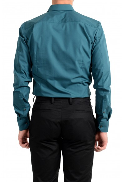 "Hugo Boss Men's ""Elisha01"" Extra Slim Fit Long Sleeve Dress Shirt: Picture 2"