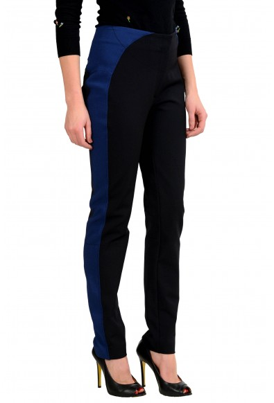 Viktor & Rolf Women's Stretch Casual Pants: Picture 2