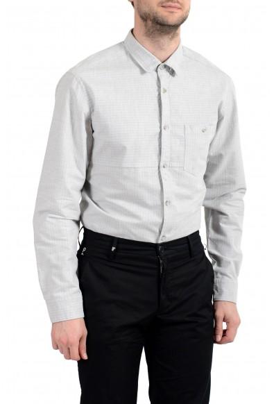 Hugo Boss BROOM_R Men's Regular Fit Flannel Long Sleeve Casual Shirt: Picture 2