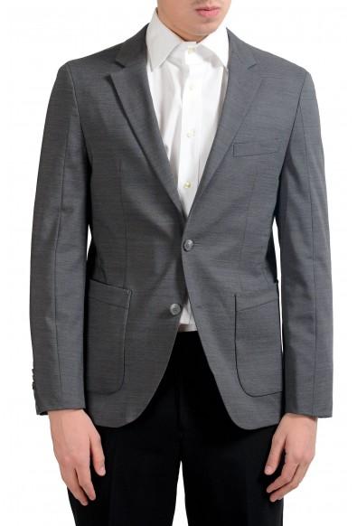"Hugo Boss ""T-Nemax"" Men's Stretch Wool Blazer Sport Coat"