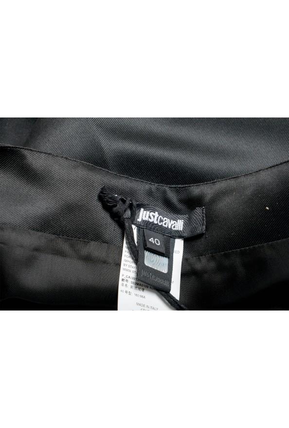 Just Cavalli Women's Black Mini Skirt : Picture 4