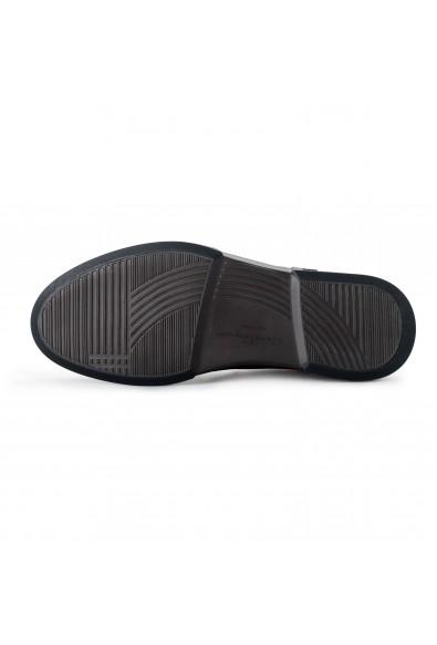 """Salvatore Ferragamo Men's """"Alder 2"""" Leather Ankle Boots Shoes: Picture 2"""