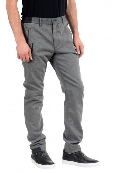 """Hugo Boss """"Lautner2-W"""" Men's Slim Fit Gray Casual Pants : Picture 2"""