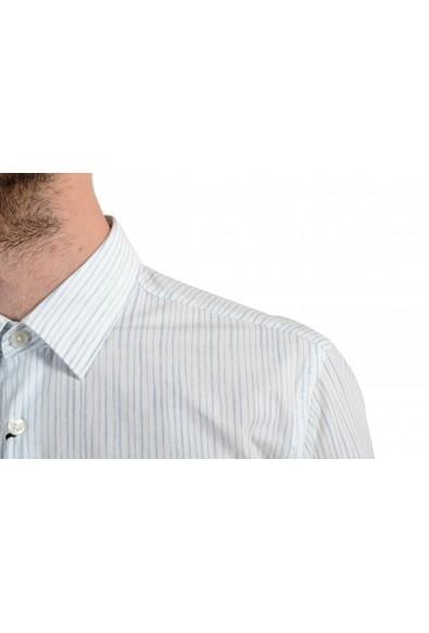"Hugo Boss ""Ronni_FO"" Men's Slim Long Sleeve Casual Shirt: Picture 2"