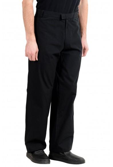 Exte Men's Black Casual Pants : Picture 2
