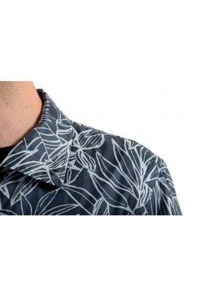 "Hugo Boss ""Coach2"" Men's Reversible Button Up Windbreaker Jacket: Picture 2"