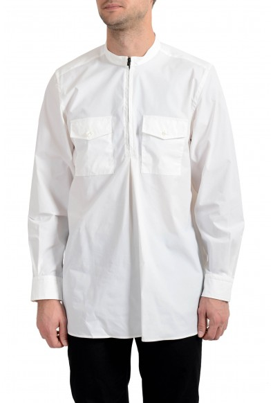 "Hugo Boss Men's ""Nivek_T"" Relaxed Fit Long Sleeve Casual Shirt"