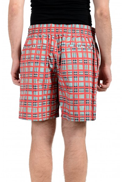 Burberry Men's Graphic Casual Shorts: Picture 2