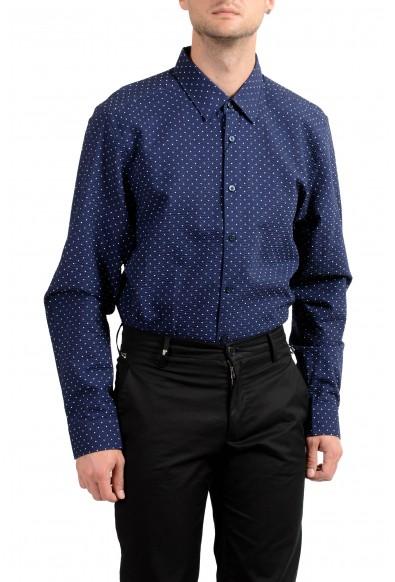 "Hugo Boss Men's ""Lukas_F"" Regular Fit Long Sleeve Casual Shirt: Picture 2"