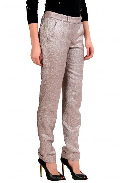 Viktor & Rolf Women's Sparkling Dress Pants: Picture 2