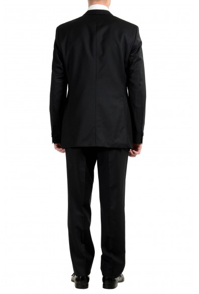 """Hugo Boss """"The King/Central_1"""" Men's 100% Wool Two Button Suit : Picture 2"""