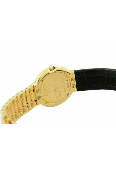 Gianni Versace 18K Yellow Gold Limited Edition Watch: Picture 2