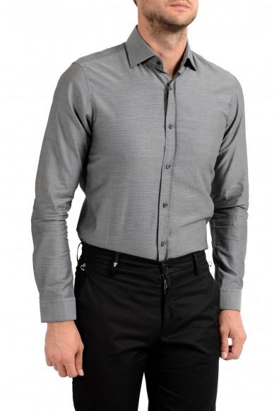 "Hugo Boss Men's ""EndersonX"" Modern Fit Long Sleeve Dress Shirt: Picture 2"