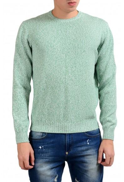 Malo Men's Crewneck Pullover Sweater