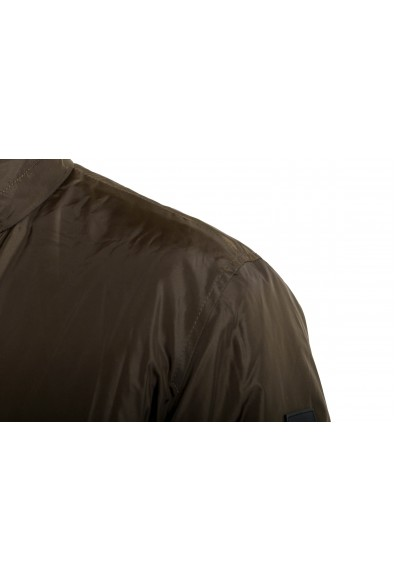 "Hugo Boss Men's ""Cernos"" Green Insulated Windbreaker Jacket: Picture 2"