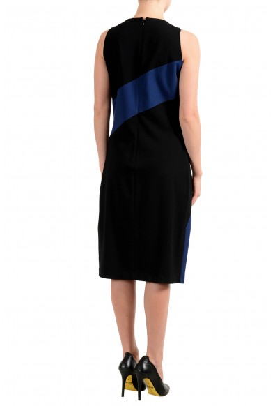 Versace Collection Women's Sleeveless Stretch Sheath Dress: Picture 2