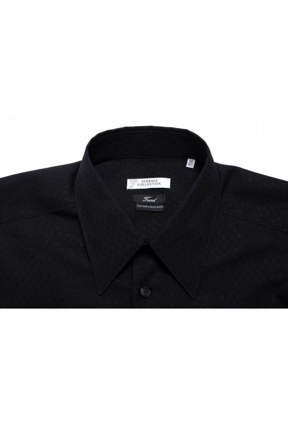 "Versace Collection Men's ""Trend"" Dress Shirt : Picture 3"