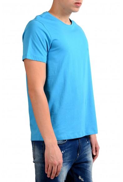 """Hugo Boss """"Shirt SSRN 24"""" Men's Blue Crewneck T-Shirt: Picture 2"""