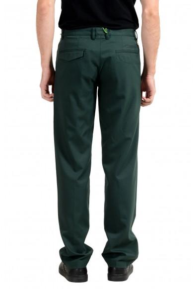 """Hugo Boss """"Hakan 9-1"""" Men's Green Slim Casual Pants : Picture 2"""