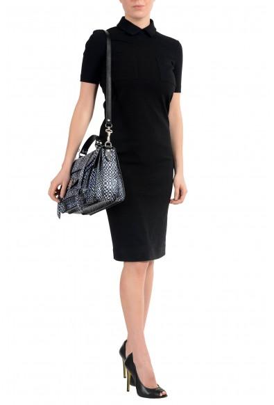 Proenza Schouler x Harmony Korine PS1 Medium Women's Satchel Handbag Shoulder Bag: Picture 2