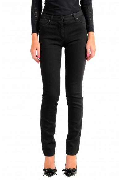 Maison Margiela Women's Black Classic Jeans