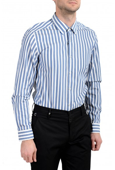 "Hugo Boss ""Lukas_53F"" Men's Regular Fit Long Sleeve Casual Shirt: Picture 2"