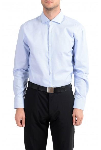 "Hugo Boss ""Mark US"" Men's Sharp Fit Long Sleeve Dress Shirt"