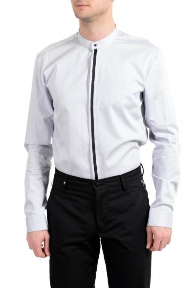 "Hugo Boss ""Elverard"" Men's Extra Slim Long Sleeve Dress Shirt: Picture 2"