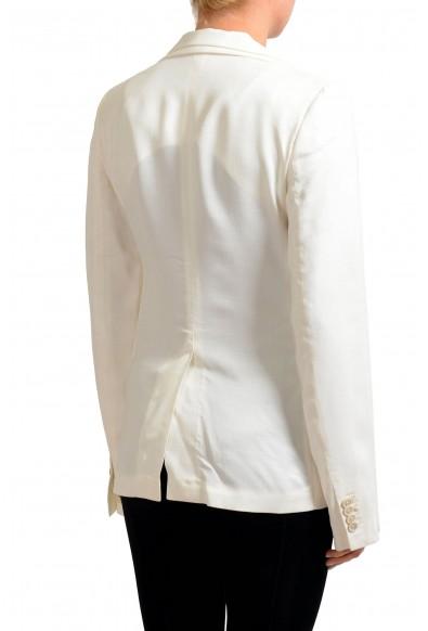 Maison Margiela 4 Off-White Women's Blazer: Picture 2