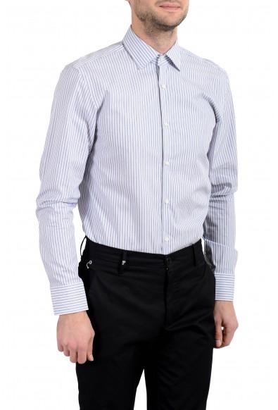 "Hugo Boss ""MarleyUS"" Men's Sharp Fit Multi-Color Long Sleeve Dress Shirt: Picture 2"