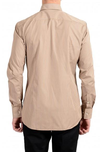 "Hugo Boss ""Jango"" Men's Slim Striped Long Sleeve Dress Shirt : Picture 2"