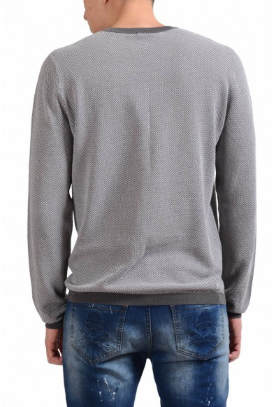 Malo Men's Crewneck Light Sweater: Picture 2