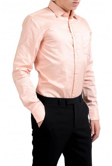 "Hugo Boss Orange Slim Fit ""EslimE_1"" Men's Long Sleeve Casual Shirt: Picture 2"