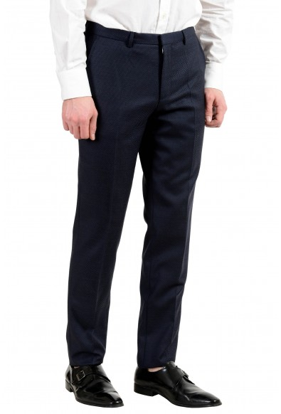 """Hugo Boss """"Astian/Hets"""" Men's 100% Wool Two Button Suit : Picture 2"""