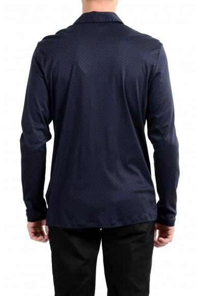"Hugo Boss ""Jersey Pyjama"" Men's Long Sleeve Night Shirt: Picture 2"