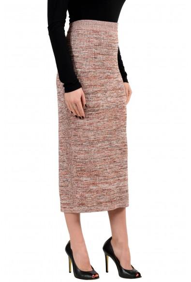 """Hugo Boss Women's """"Fovana"""" Knitted Straight Pencil Skirt: Picture 2"""