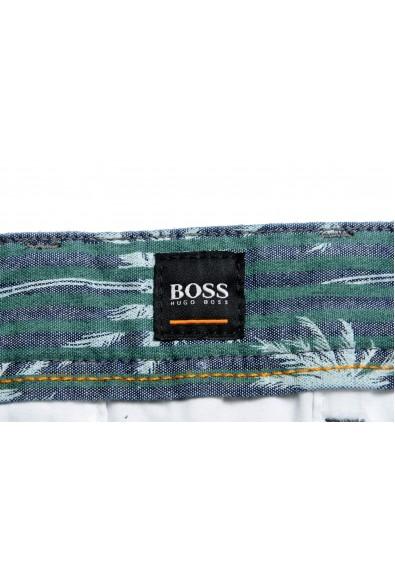 "Hugo Boss ""Schino-Regular Short"" Men's Graphic Casual Shorts: Picture 2"