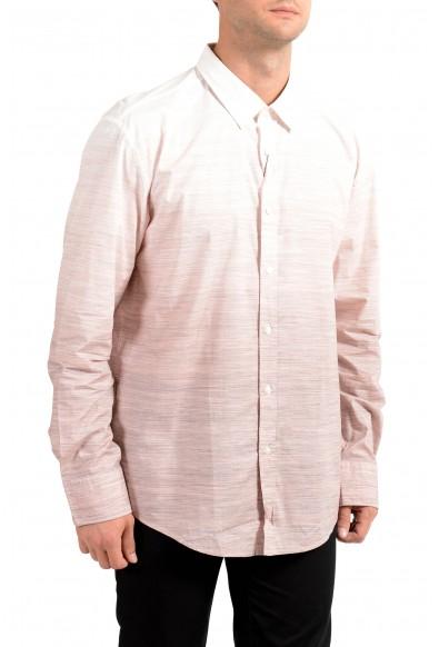 "Hugo Boss Men's ""Prezza 06"" Slim Fit Long Sleeve Casual Shirt"